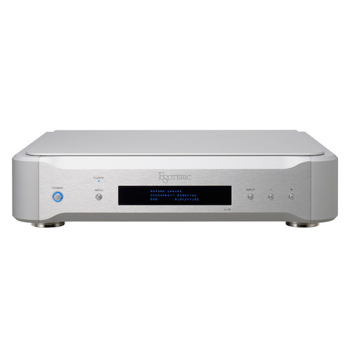 N-05 / Network Audio Player