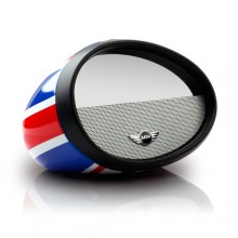 BMW MINI Mirror Boombox
