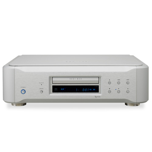 K-05X / Super Audio CD Player