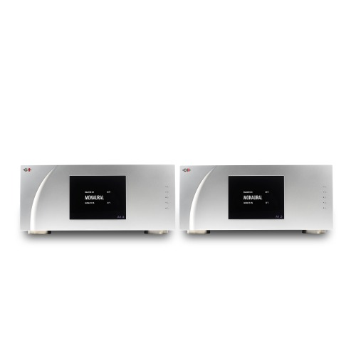 A1.5 / Two-channel Power Amplifier
