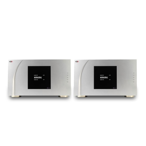 M1.1 / Two-channel Reference Power Amplifier