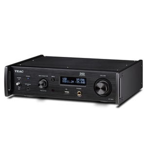 NT-503 / Dual-manaural USB DAC & Network Player